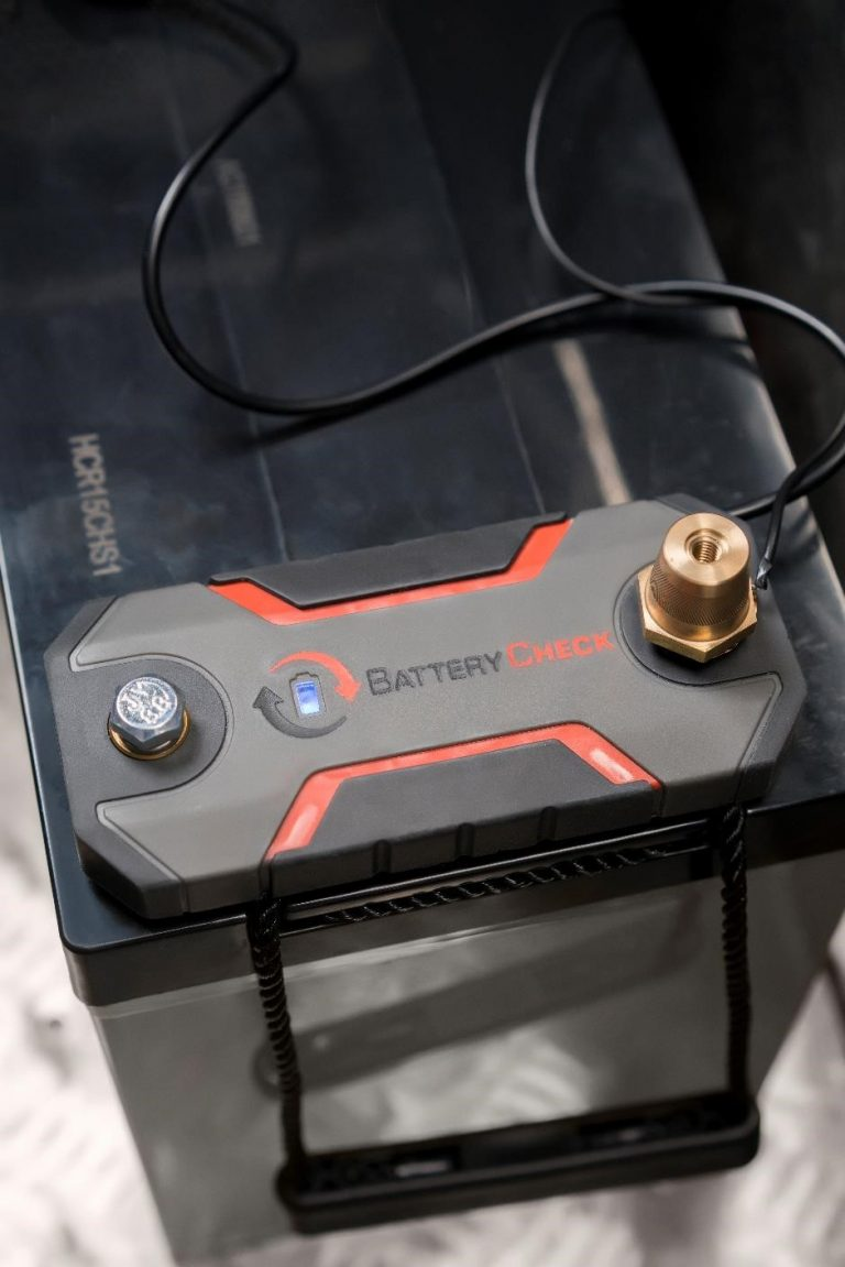 Battery Basics