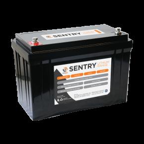 12V lithium battery BMPRO Sentry SNL125S