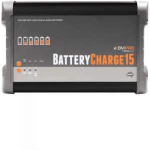 15 Amp Battery Charger