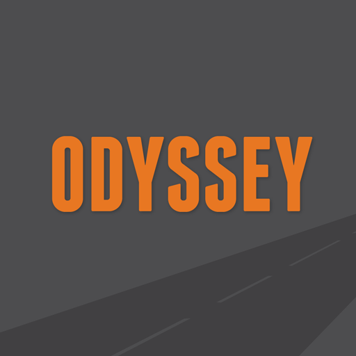 Free Odyssey app