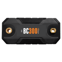 BC300 external shunt