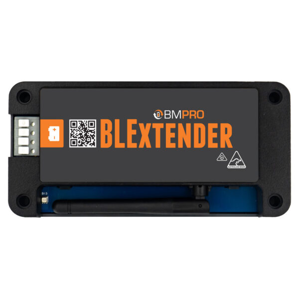 Bluetooth Range Extender BLExtender