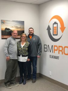 Elkhart BMPRO office
