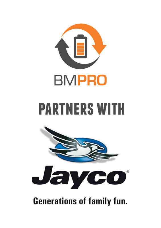 BMPRO partners with Jayco USA