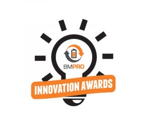 BMPRO innovation award 2018