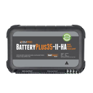 BP35-II-HA lithium charger