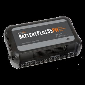 Battery Management System BP35PM