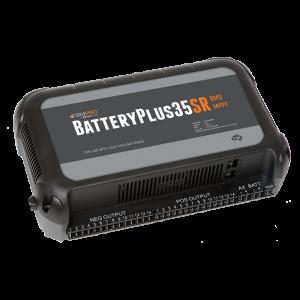 Solar battery management system BatteryPlus35SR