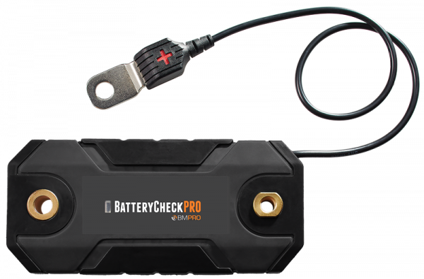 wireless battery monitor BatteryCheckPRO