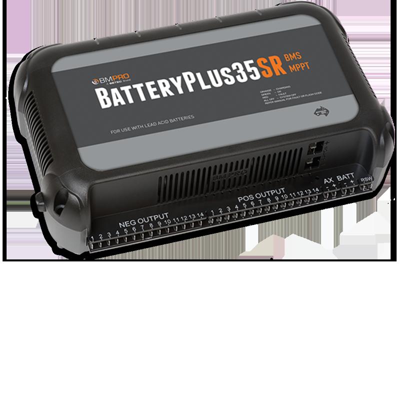 BatteryPlus35 SR