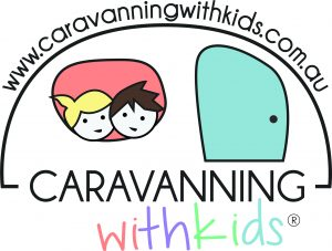 Caravanning with Kids