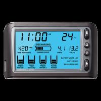 12v battery monitoring system Drifter