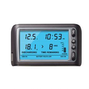 Bmpro Drifter 12v Battery Monitoring System