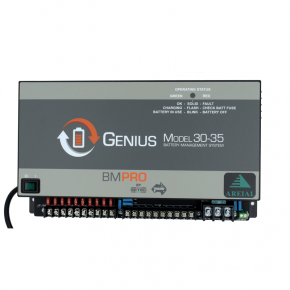 RV power supply Genius-II
