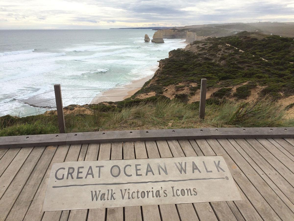 Hiking tips to enjoy the great Australian walks