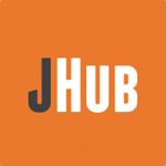 Free JHub app for smartphone users
