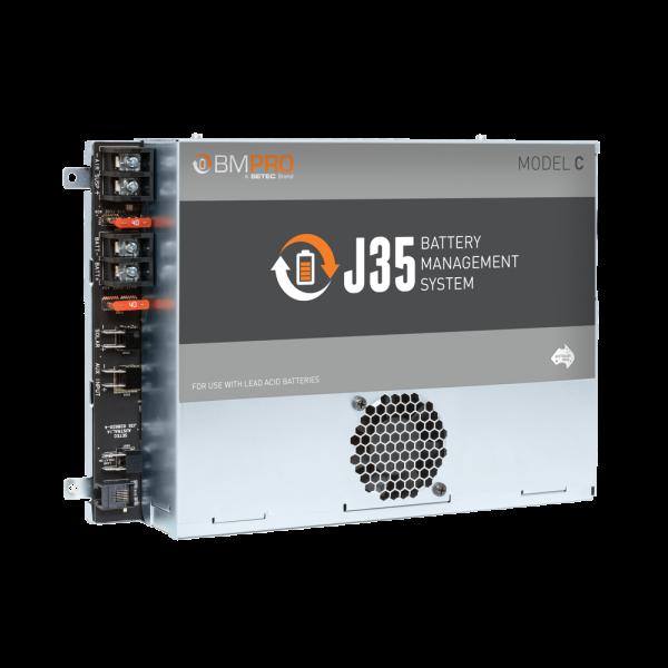 solar battery management system