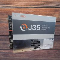 12V Battery Management System J35A for JAYCO caravans
