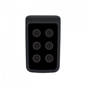 JAYCOMMAND wall switch smart RV