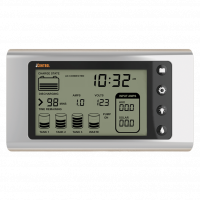 12V digital battery monitor JControl