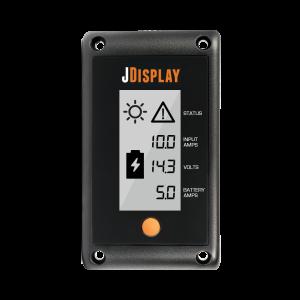 JDisplay monitor
