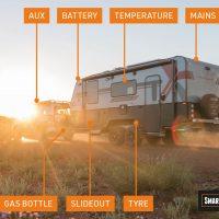 JHub caravan management system functions