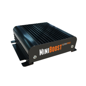 MiniBoost DC-DC charger