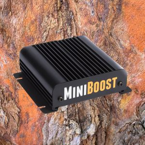 DC to DC charger MiniBoost