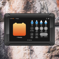 Odyssey Touch Screen Display and Monitor Smart RV
