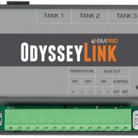 OdysseyLink control node