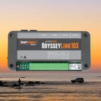 OdysseyLink - Communication centre of your caravan
