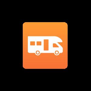 RVMaster app store icon