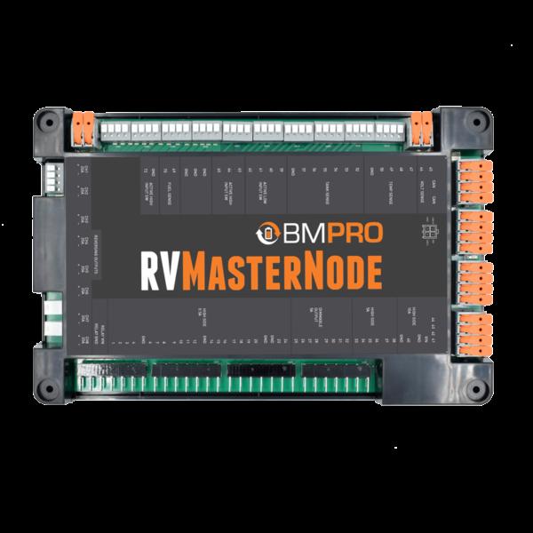 RVMaster main node