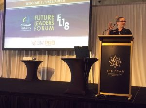 BMPRO sponsors Future leaders forum