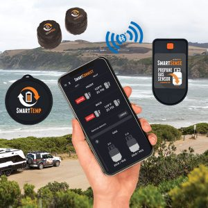 SmartConnect rv sensor package