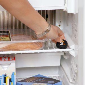 SmartTemp - monitor your fridge temperature