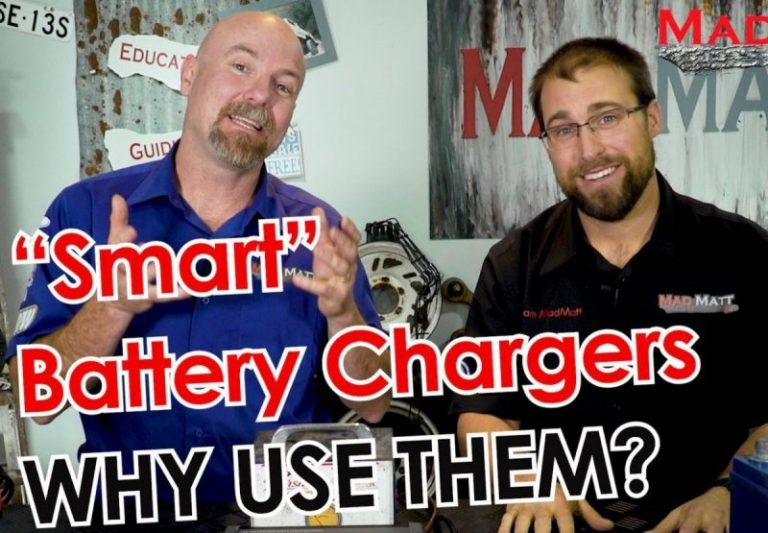 Experts talk on battery chemistries and battery charging stages