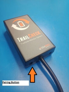 How to pair TrailCheck with TrailSafe