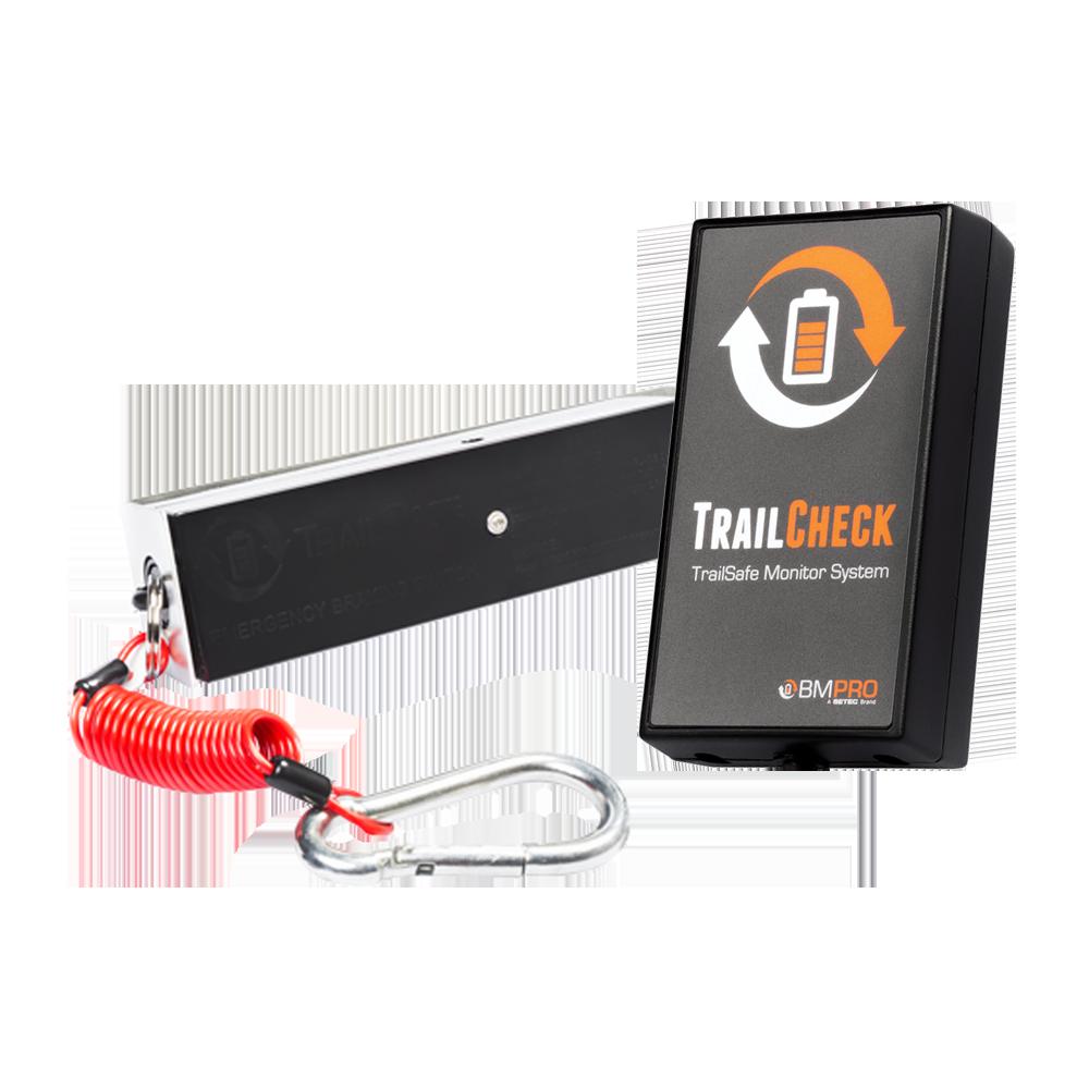 TrailSafe & TrailCheck