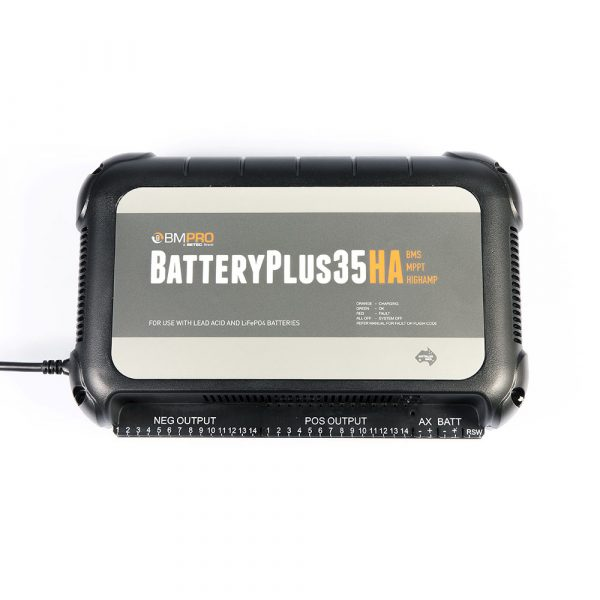 Battery Management system BatteryPlus35HA