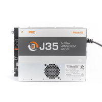 J35B intelligent battery management system
