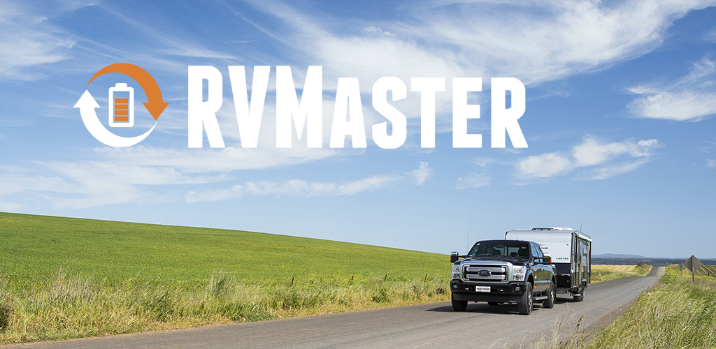 RVMaster app now available