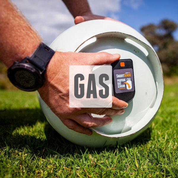 SmartSense Gas Bottle Level Monitor Sensor