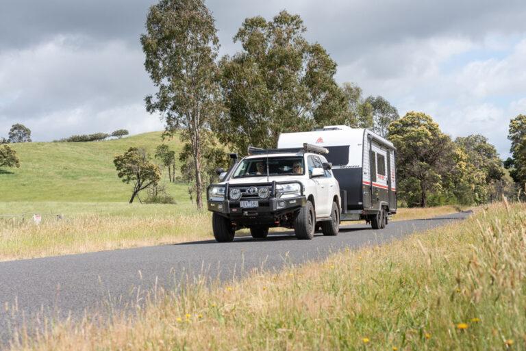 Caravan Technology: understanding needs and wants